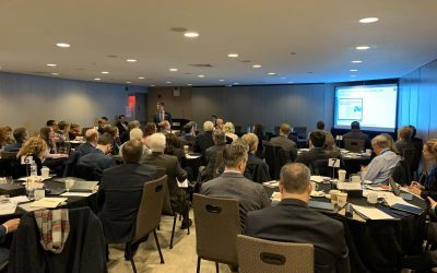 Location Decisions holds presentation on FDI trends